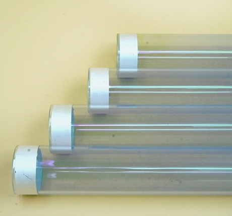 玻璃电热膜加热管