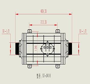 广东纳米膜陶瓷加热模组