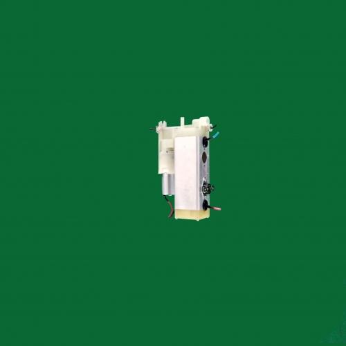 25x114-B迷你开水机发热体