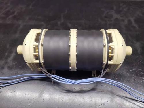 硅片清洁机加热器